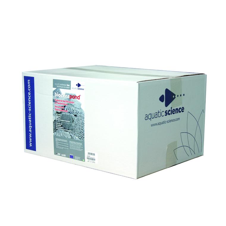 Produit de filtration Biocerapond 20 L