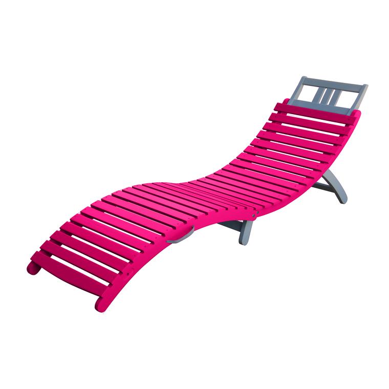 g nial chaise longue pliable id es de bain de soleil. Black Bedroom Furniture Sets. Home Design Ideas
