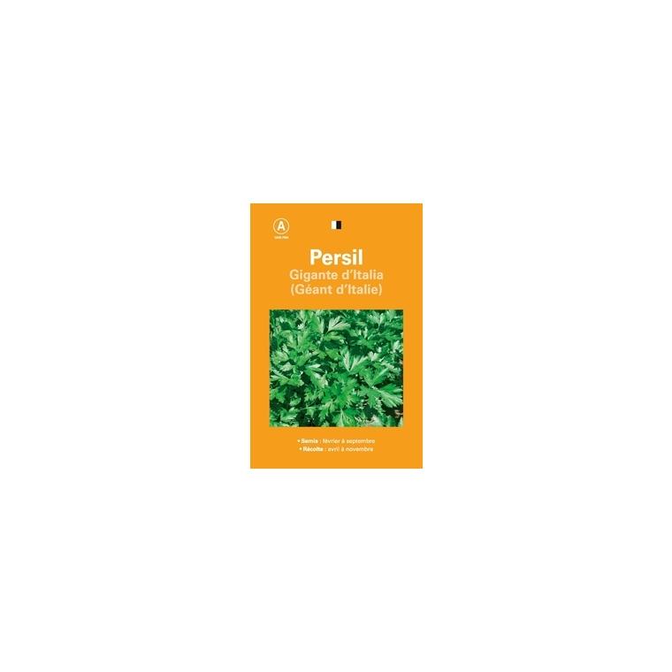 Persil geant italie