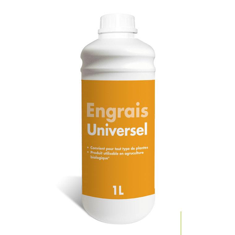 Engrais universel liquide 1L
