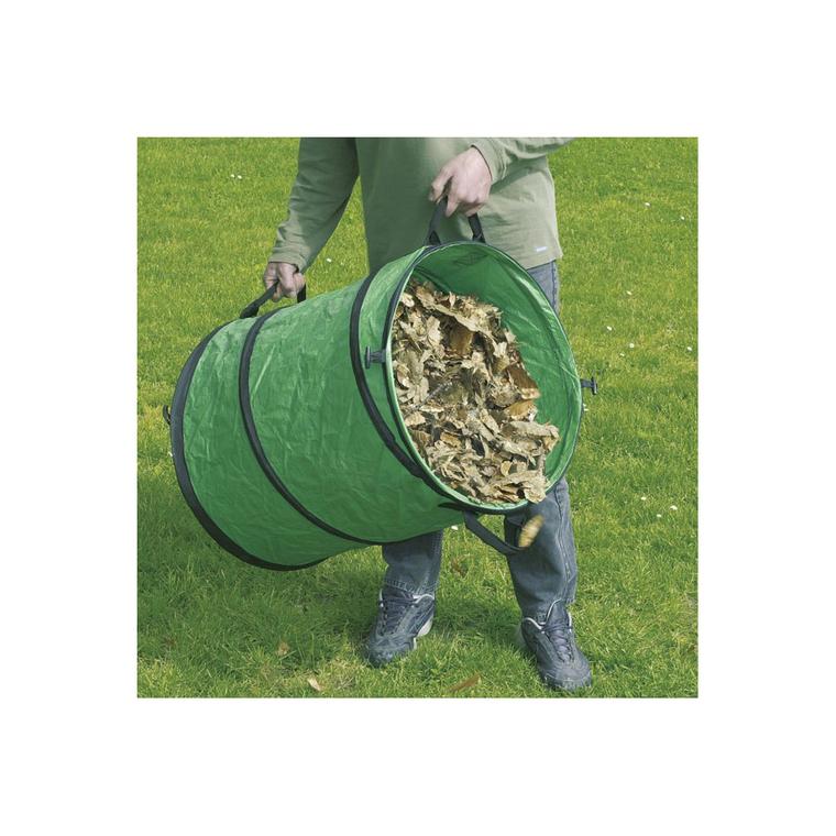 Sac à déchets verts pop up