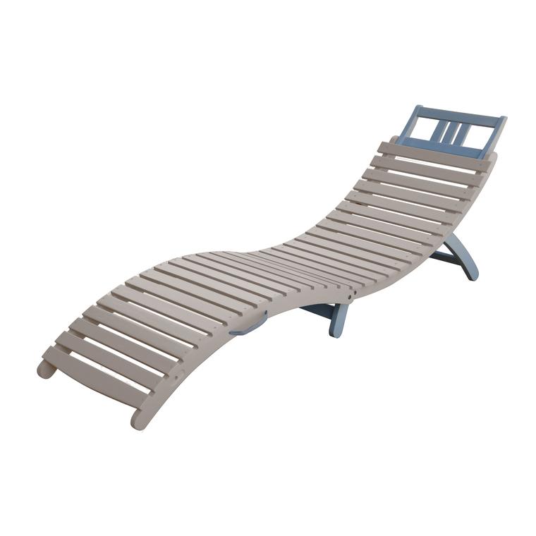 Chaise longue pliante hamacs et bains de soleil for Chaise longue pliante matelassee