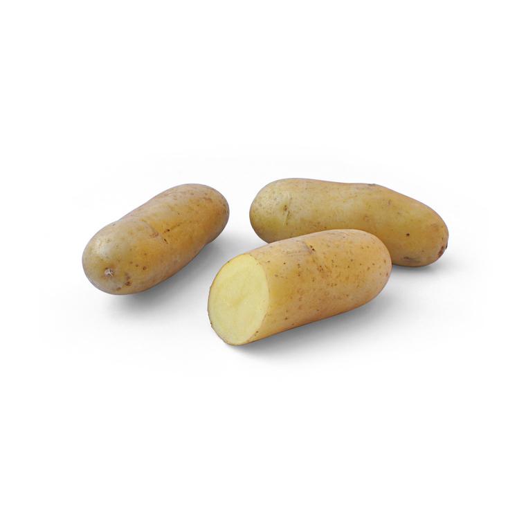 Pommes de terre Dolreine calibre 25/32, 3 kg