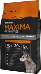 Croquettes chien adulte - Cotecnica Maxima sans céréales - 14 kg