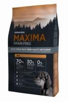 Maxima Grain Free Mini