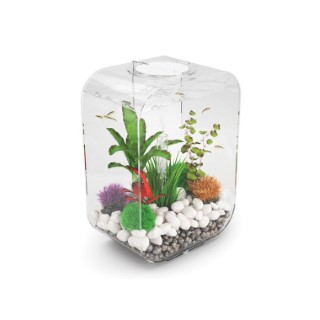Aquarium BiOrb Life clear 15L