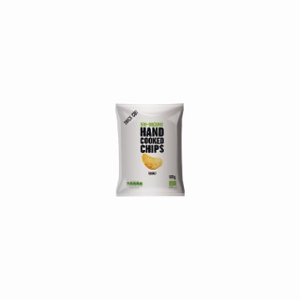 Chips à l'ancienne nature - 125 gr 200873