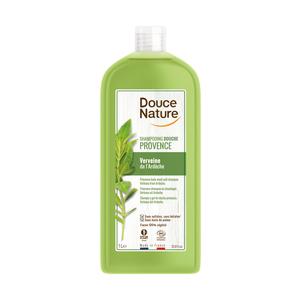 Shampooing douche verveine Douce Nature 1 l 201821