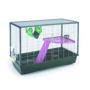 Cage zeno 3