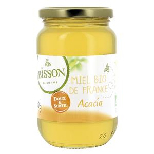 Miel d'acacia 500 g BISSON