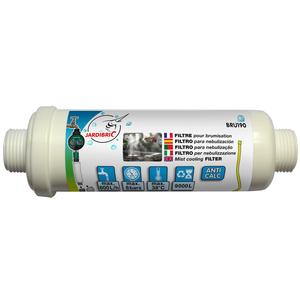 Filtre anti-calcaire pour brumisateur mâle filetage 20 x 27 mm 208731