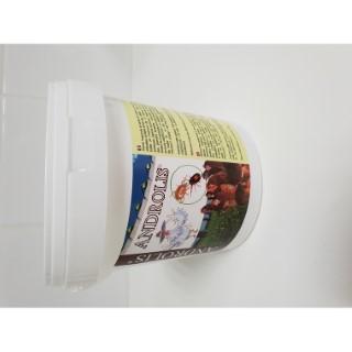 Androlis en boite blanche format L 210963