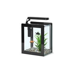 Aquarium DecOrum 35x28x35cm noir 212194