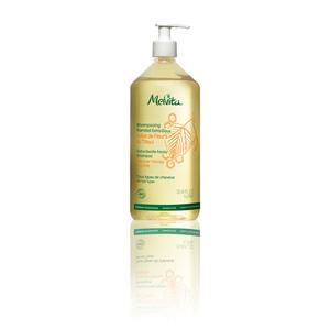 Shampooing Familial Extra Doux Melvita Le Flacon De 1 L 212818