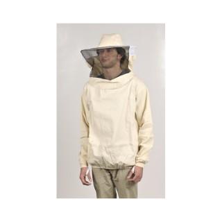 Vareuse, chapeau et toile - Taille M 41x41x2