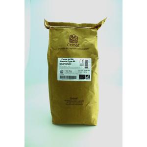 Farine de blé blanche T65 - 5 Kg