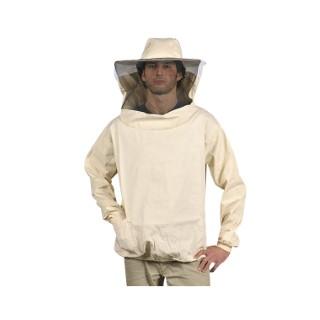 Vareuse, chapeau et toile - Taille L 217279