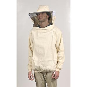 Vareuse, chapeau et toile - Taille XXL (= XL)