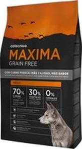 Croquettes chien adulte - Cotecnica Maxima sans céréales - 3 kg