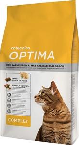 Croquettes chat adulte - Cotecnica Optima - 1.5 kg
