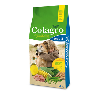 Croquettes pour chien Cotagro Mix 20 kg 218051