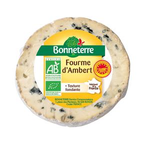 Fourme d'Ambert AOP BONNETERRE