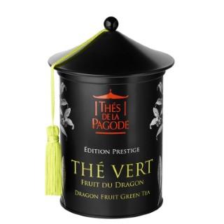 Edition Prestige Thé Vert Fruit du Dragon - 100 g