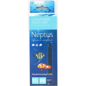Chauffage Neptus de 20 w pour aquarium nano 219919