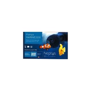 Pompe NEPTUS Marine 2000 219936