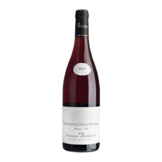 AOC Pinot noir Bourgogne Côtes D'Auxerre 75 cl