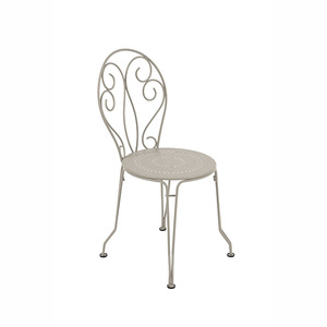 Chaise de jardin Montmartre Fermob muscade