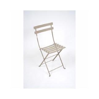 Chaise pliante Bistro métal
