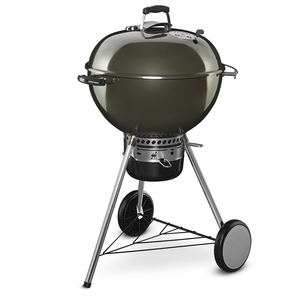 Barbecue MASTER TOUCH D.57cm– charbon – 10 p