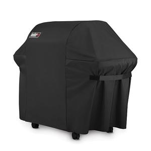 Housse de protection deluxe pour barbecue WEBER Genesis série 300