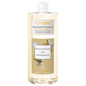 Gel douche de Provence Essence d'Amande 1 L 223236