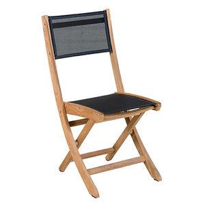 Chaise pliante Granit