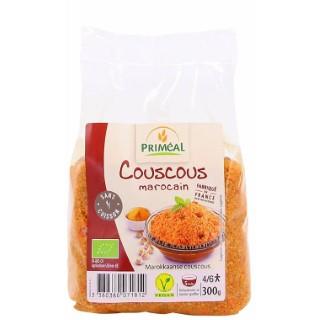 Couscous marocain 500 g PRIMEAL 224090