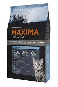 Cotecnica Maxima Grain Free Sterilized 3 kg