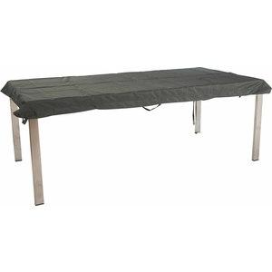 Housse Stern pour plateau rectangulaire en polyester 160 x 90 cm 225909