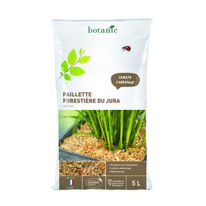 Paillettes Forestières du Jura 4/10mm