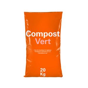 Compost Vert 20 kg