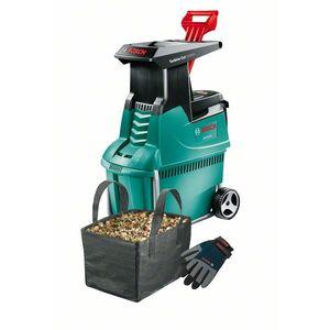 Broyeur de végétaux Bosch 2500 W, 230 kg/h 227770