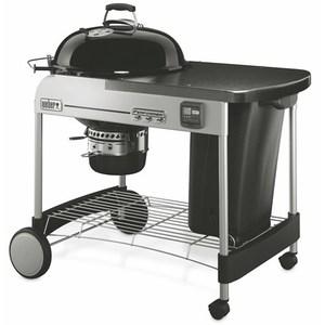 Barbecue PERFORMER PREMIUM D.57– charbon – 10 p