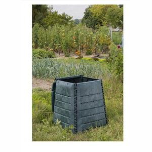 Composteur en plastique recyclé 320 litres