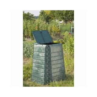 Composteur en plastique recyclé 420 litres