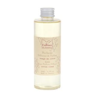 Recharge Bouquet parfuméeu mé lin Collines de Provence  200ml