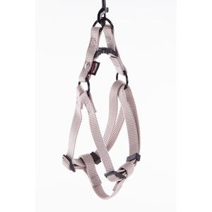 Harnais réglable, gris, L 25 à 35cm. 232013