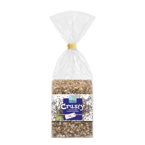 Crusty graine de chia Crusty graine de chia 200 g PURAL