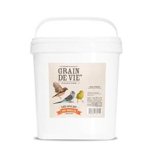 Sable blanc anisé en seau 6kg 233863