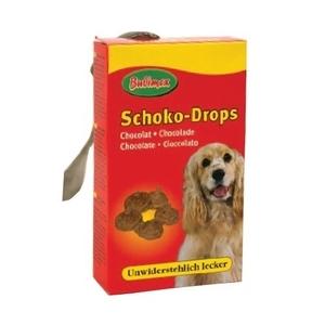 Drops au chocolat